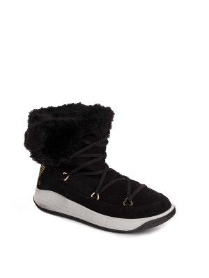 EA7 Winter boots