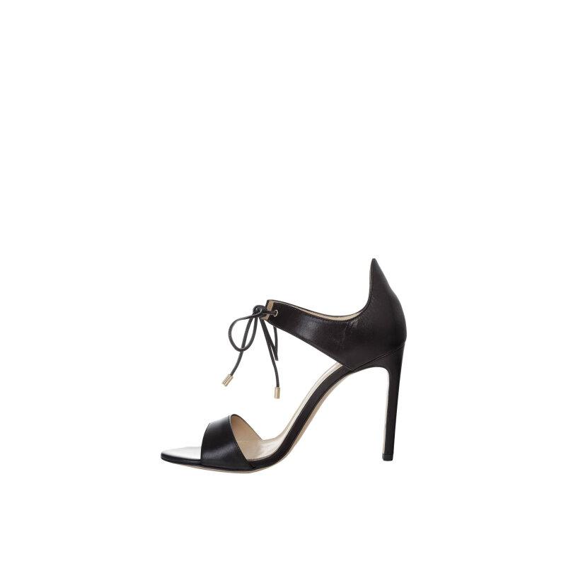 Sandały Venea-W Hugo czarny