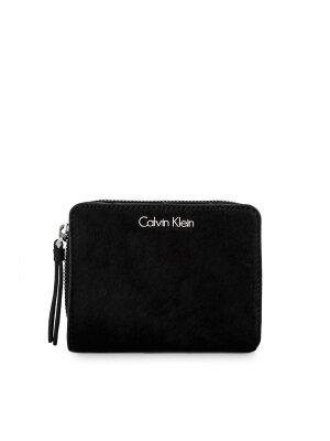 Calvin Klein Portfel Vivi4N Medium Ziparound with Flap