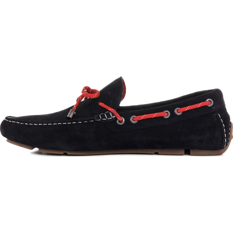 Monte 3B_2 loafers Tommy Hilfiger navy blue