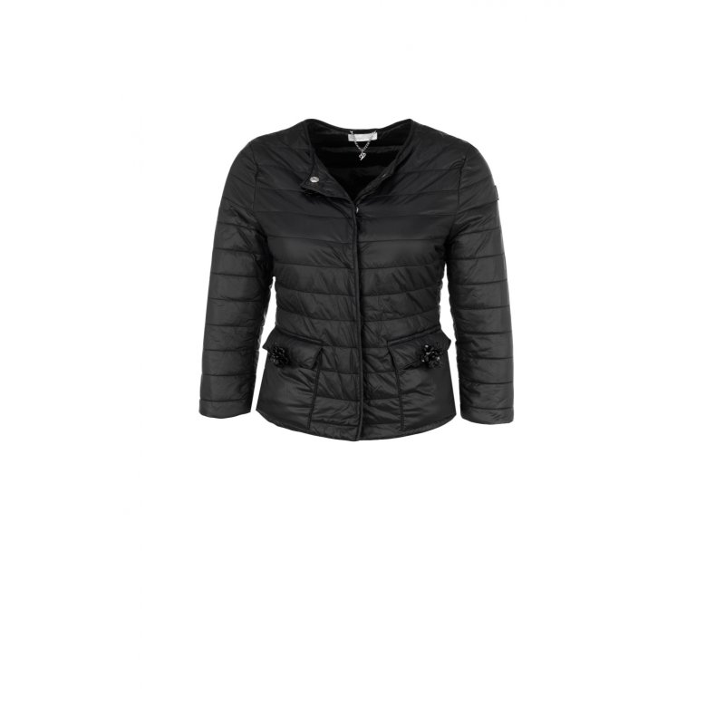 Jacket Liu Jo black
