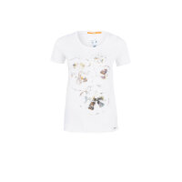 Tashirt T-shirt Boss Orange white