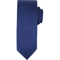Tie Hugo blue