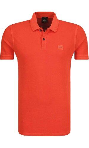 Boss Orange Polo Prime | Slim Fit | pique