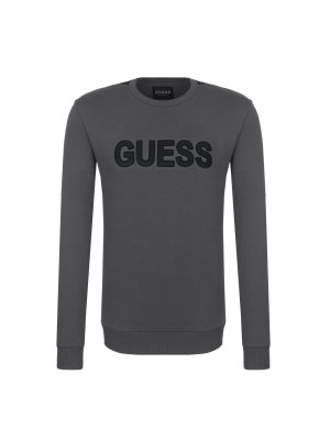 Guess Jeans Jumper Mark Knit