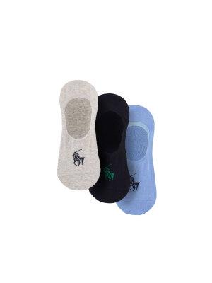 Polo Ralph Lauren Skarpety 3 Pack