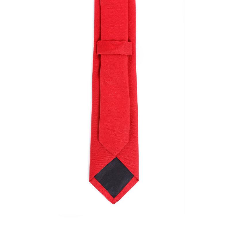 Tie Hugo red
