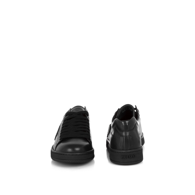 Tennix Sneakers Kenzo black