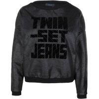 Bluza Twinset Jeans czarny