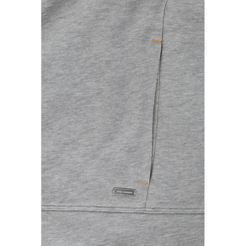 Zissou sweatshirt Boss Orange gray