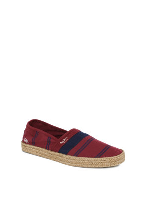 Pepe Jeans London Sailor Slip-On Sneakers