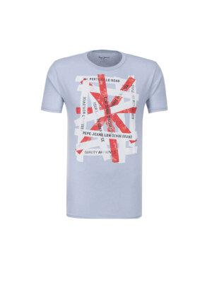 Pepe Jeans London T-shirt Afremov