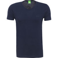 T-Shirt C Canistro80 Boss Green granatowy