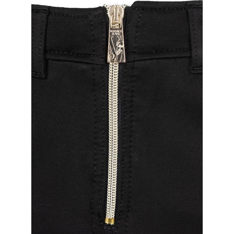 Skirt Versace Jeans black