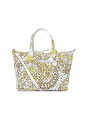 Versace Jeans Mucha Dis01 Shopper Bag