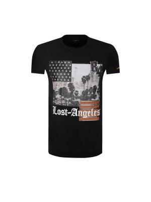 Gas T-Shirt Scuba/S Angeles