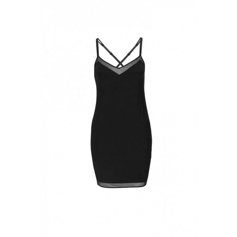 Koszula Nocna Calvin Klein Underwear czarny