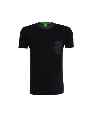 Boss Green T-shirt Teep