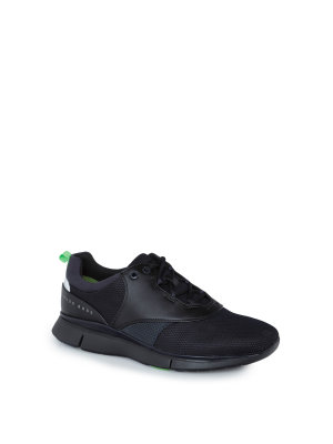 Boss Green Sneakersy Gym Runn nyme