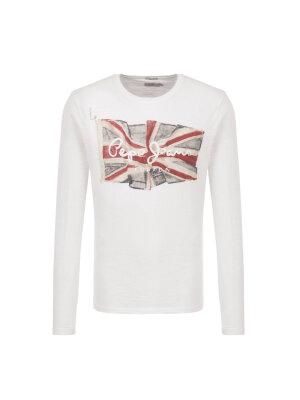 Pepe Jeans London Flag Tee longsleeve