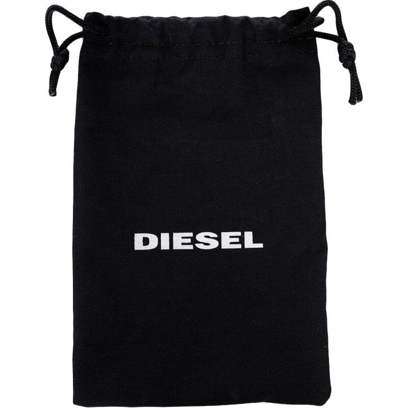 Bransoletka Diesel czarny