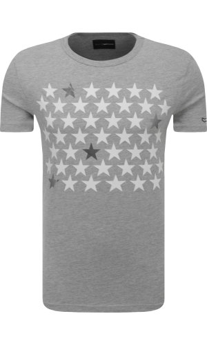 Gas T-shirt Scuba/s stars | Regular Fit