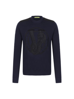 Versace Jeans Sweater
