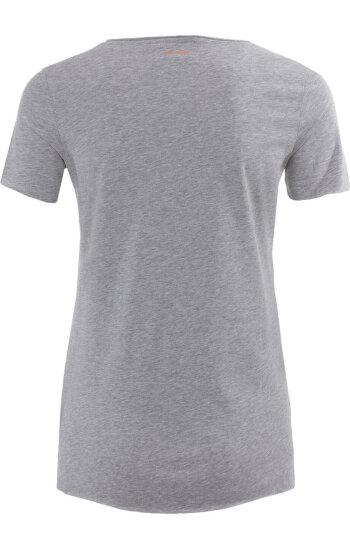 T-shirt Tashirt Boss Casual szary