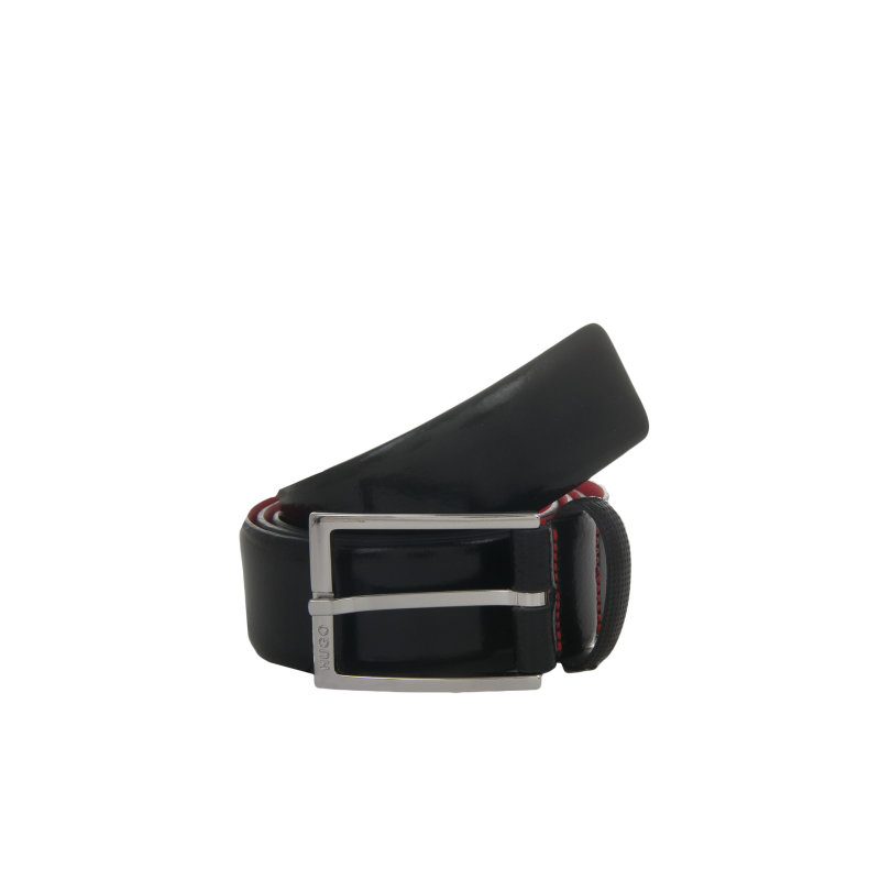 Gion_Sz35 belt Hugo black