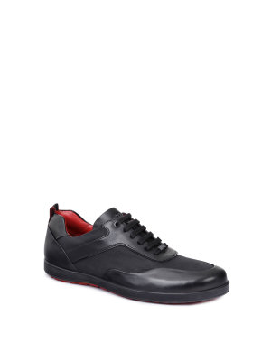 Hugo Sneakersy Flat_Lowp_Itny