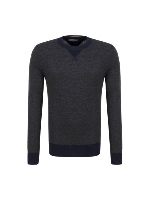 Tommy Hilfiger Sweter Tipped