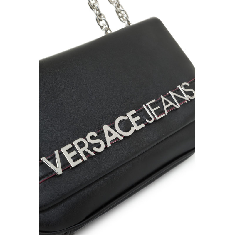Messenger bag Versace Jeans black