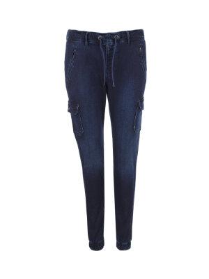 Pepe Jeans London Spodnie Jogger Lush