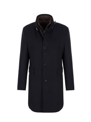Joop! COLLECTION Micor wool coat