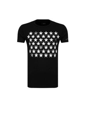 Gas T-shirt Scuba/s stars