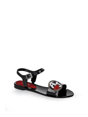Armani Jeans Sandals