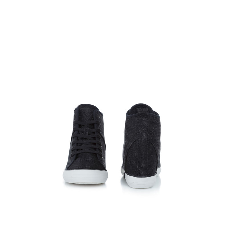 Jilly Sneakers Guess black