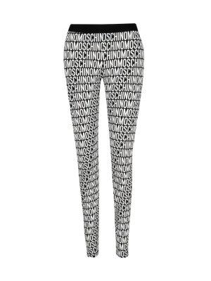 Moschino Underwear Spodnie od piżamy