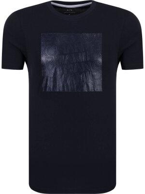 Armani Exchange T-shirt   Slim Fit