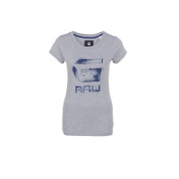 T-shirt Theagan G-Star Raw szary