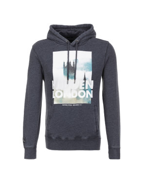 Pepe Jeans London Bluza After Dark