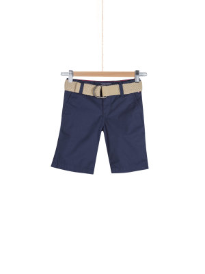 Tommy Hilfiger Szorty Chino Twill