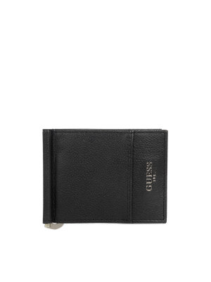 Guess Business Card Holder