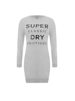 Superdry Iona Embossed dress