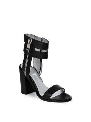 Diesel Heeled Sandals