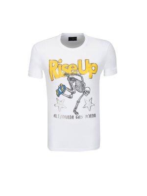 Gas T-shirt Scuba/s Riseup