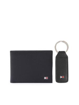 Tommy Hilfiger Eton Wallet + Keyring