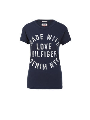 Hilfiger Denim THDW Basic T-shirt