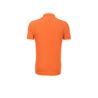 Polo Trussardi Jeans orange