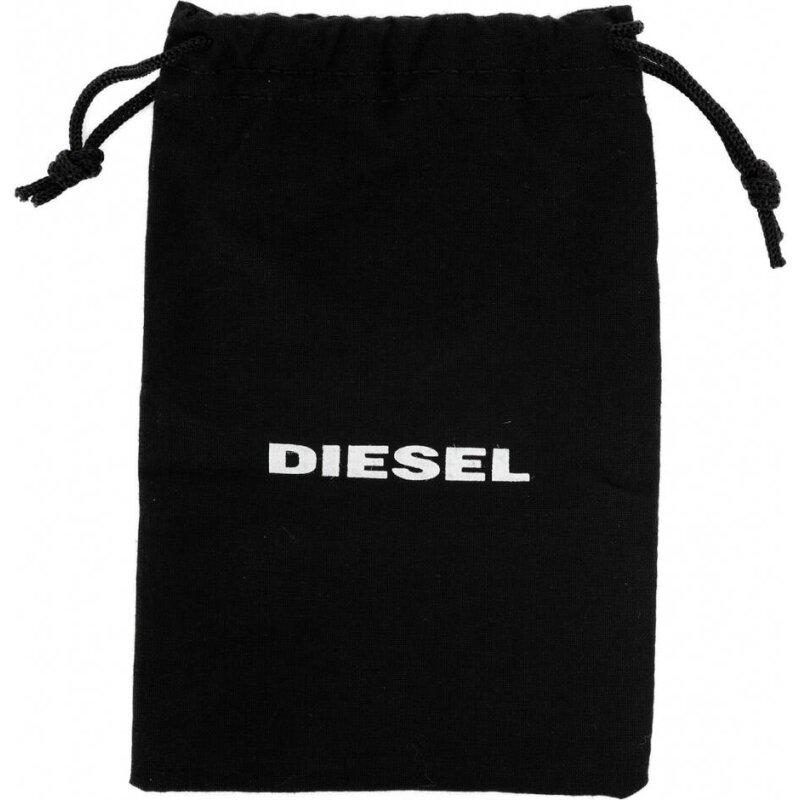 BRANSOLETKA A-FULL Diesel czarny